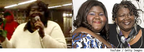 Alice Tan Ridley, Gabourey Sidibe's Mom, Rocks!