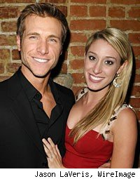 'Bachelor' Couple Jake Pavelka and Vienna Girardi Split