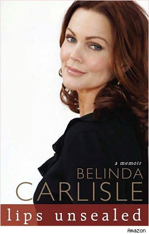 Lips Unsealed, by Belinda Carlisle