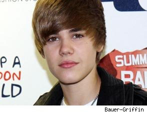 Justin Bieber Somebody to Love