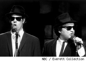 Vatican Recognizes 'Blues Brothers' as Catholic Film