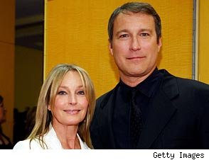 Bo Derek and John Corbett Wedding Rumors