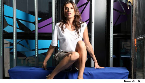 Elisabetta Canalis