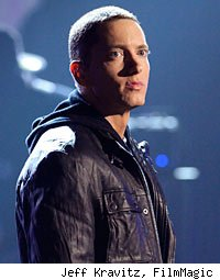 Eminem Stuns with First-Week Sales for 'Recovery'
