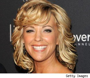 Kate Gosselin on 'Kate Plus 8'
