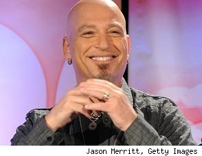 Howie Mandel Interview