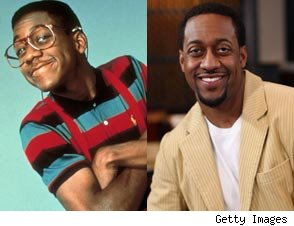 Jaleel White of 'Family Matters' Has New Web Series
