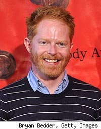 Jesse Tyler Ferguson Talks 'Modern Family' Gay Kiss and 'Shakespeare in the Park'