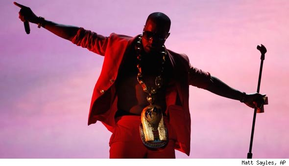 Has the Kanye West Comeback Officially Arrived?