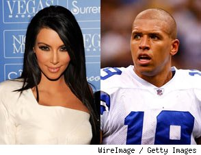 Kim Kardashian Has Another NFL Boyfriend