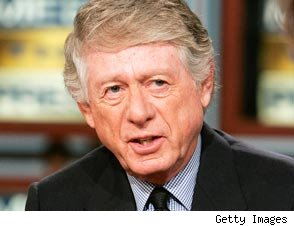 Ted Koppel's Son Andrew Dies After Booze Binge