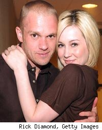 Kellie Pickler and Kyle Jacobs