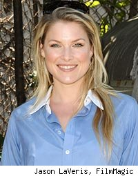 Ali Larter Speaks About End of 'Heroes,' UN Conference