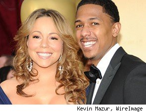 Nick Cannon Has Baby Names for Mariah Carey