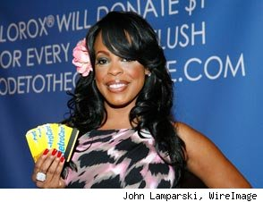 Niecy Nash to 'Bachelor' Pal Jake: 'Don't Give Up on Love'