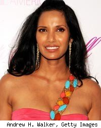 Padma Lakshmi Talks Baby Krishna: 'Everything Is Better With Her Around'