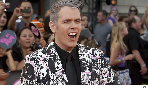 Miley Cyrus-Perez Hilton Feud Takes Back Seat at MMVAs