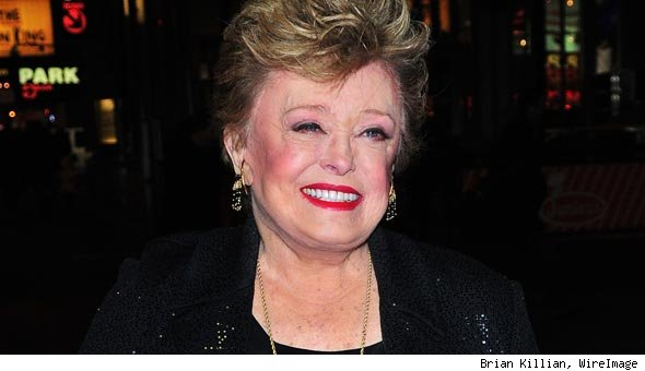 Rue McClanahan Dies