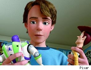 'Toy Story' Narrowly Misses Perfect Trilogy Marks (Thanks, Armond White)