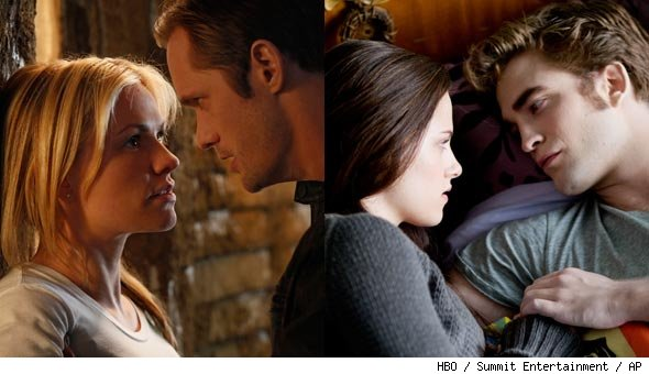 Readers Speak: 'Twilight' and 'True Blood' Fans Who Tried the Other Series