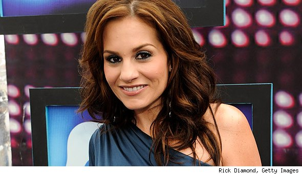 More 'American Idol' Shakeups: Kara DioGuardi Out?