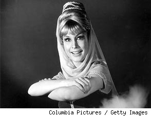 'I Dream Of Jeannie' star Barbara Eden
