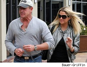 Michael Lohan / Kate Major