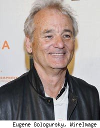 Bill Murray Reflects on Choice to Play 'Garfield'