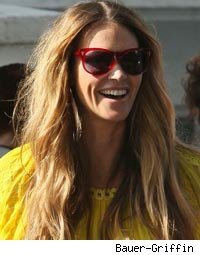 Elle Macpherson Admits Using Illegal Rhino Horn Treatment