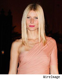 Gwyneth Paltrow: Losing Baby Weight Was 'Hardest Thing I've Ever Done'