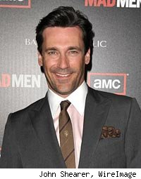 Jon Hamm Isn't As Stylish as His 'Mad Men' Character