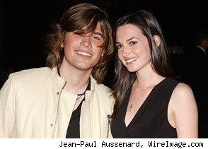 Zac Hanson and his wife Kate are expecting their second child, ...