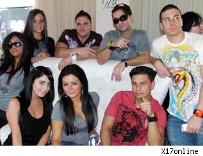 'Jersey Shore' Stars Get Pay Raise, End Strike