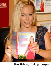 Kendra Wilkinson Saw Herself as a Boy Growing Up