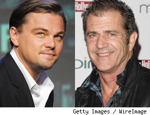 Did Leonardo DiCaprio Pull Out of Mel Gibson Movie?
