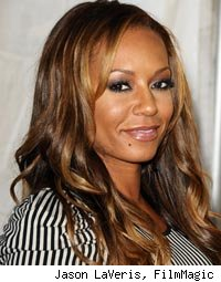 Mel B. Wants to Dance with Britney, Thinks Rachel McAdams is Hot