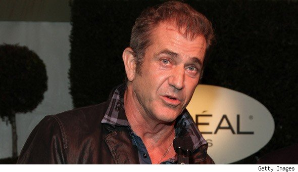 Yes, It Happened Behind Closed Doors. No, I Will Never Forgive Mel Gibson