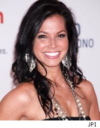 'The Bachelor' Gal Melissa Rycroft Is Pregnant