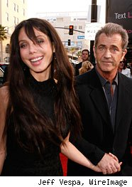 Did Oksana Try Bribing Mel Gibson of Millions?