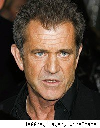 Mel Gibson Roars Sex Demands in Fourth Telephone Attack on Oksana