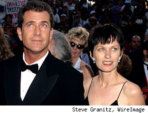 Mel Gibson's Ex Tired of Seeing Him Painted as 'Heartless, Abusive Monster'