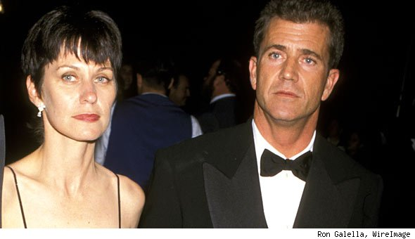 robyn divorce  The Five Most Expensive Celebrity Divorces Of All Time