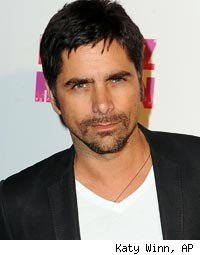 John Stamos Deals With Vicious Extortion in Court