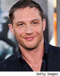 'Inception' Stud Tom Hardy: 'Of Course' He's Had Sex With Men