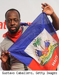 Wyclef Jean on Running for Haitian Presidency: 'I Can't Sing Forever'