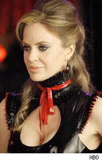 'True Blood' Kristin Bauer