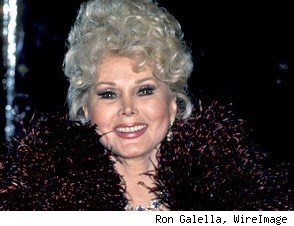 Zsa Zsa Gabor Last Rites