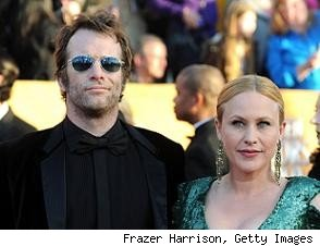 Patricia Arquette and Thomas Jane Divorce