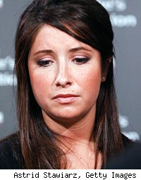 Bristol Palin on Levi Johnston Breakup: 'I Was Naive'