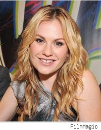Anna Paquin Wedding